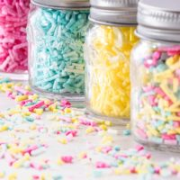 How to Make Sugar-Free Sprinkles to Perk Up Your Low Carb Baking