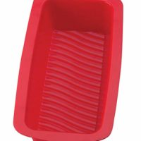 Loaf and Bread Pan, Silicone