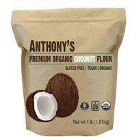 Anthony's Organic Coconut Flour