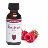 LorAnn Super Strength Raspbery Flavor - 4 ounce bottle