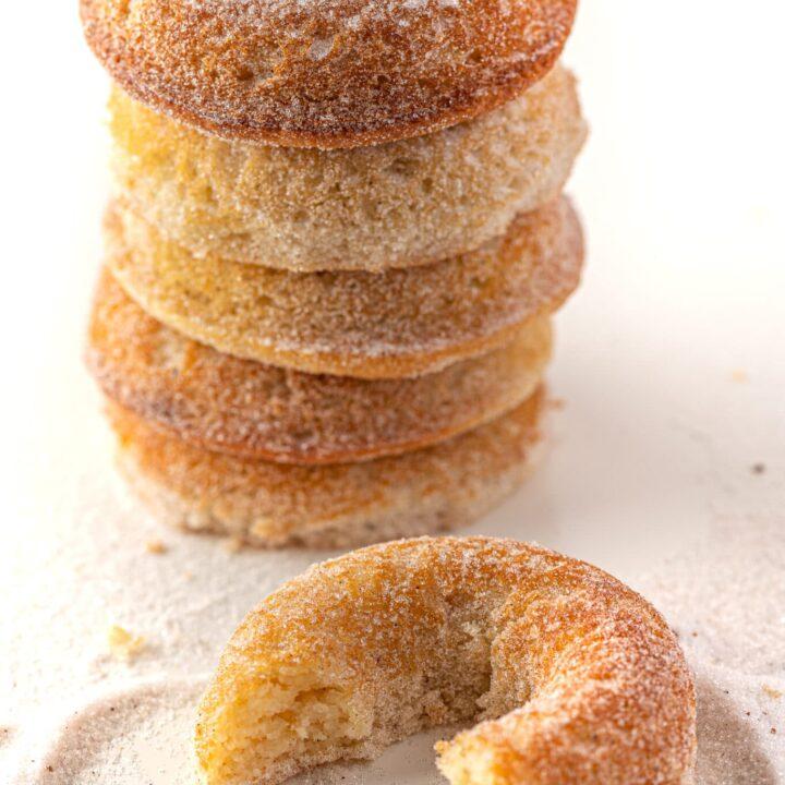 Delicious Keto Dunkin Donuts CopyCat Recipe
